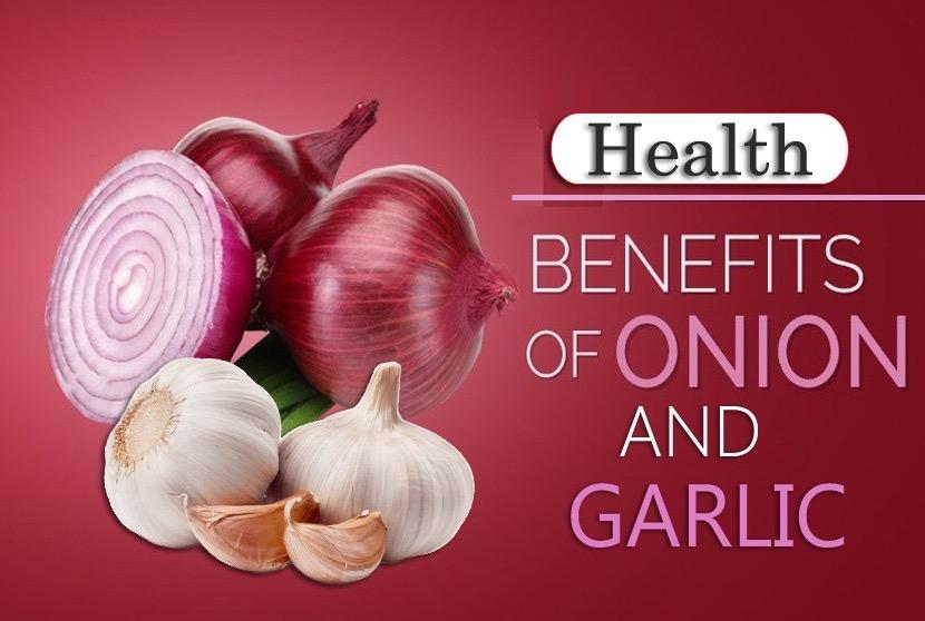 Onion+Garlic